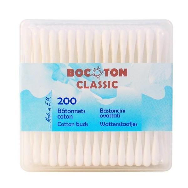 Bâtonnets coton Bocoton classic